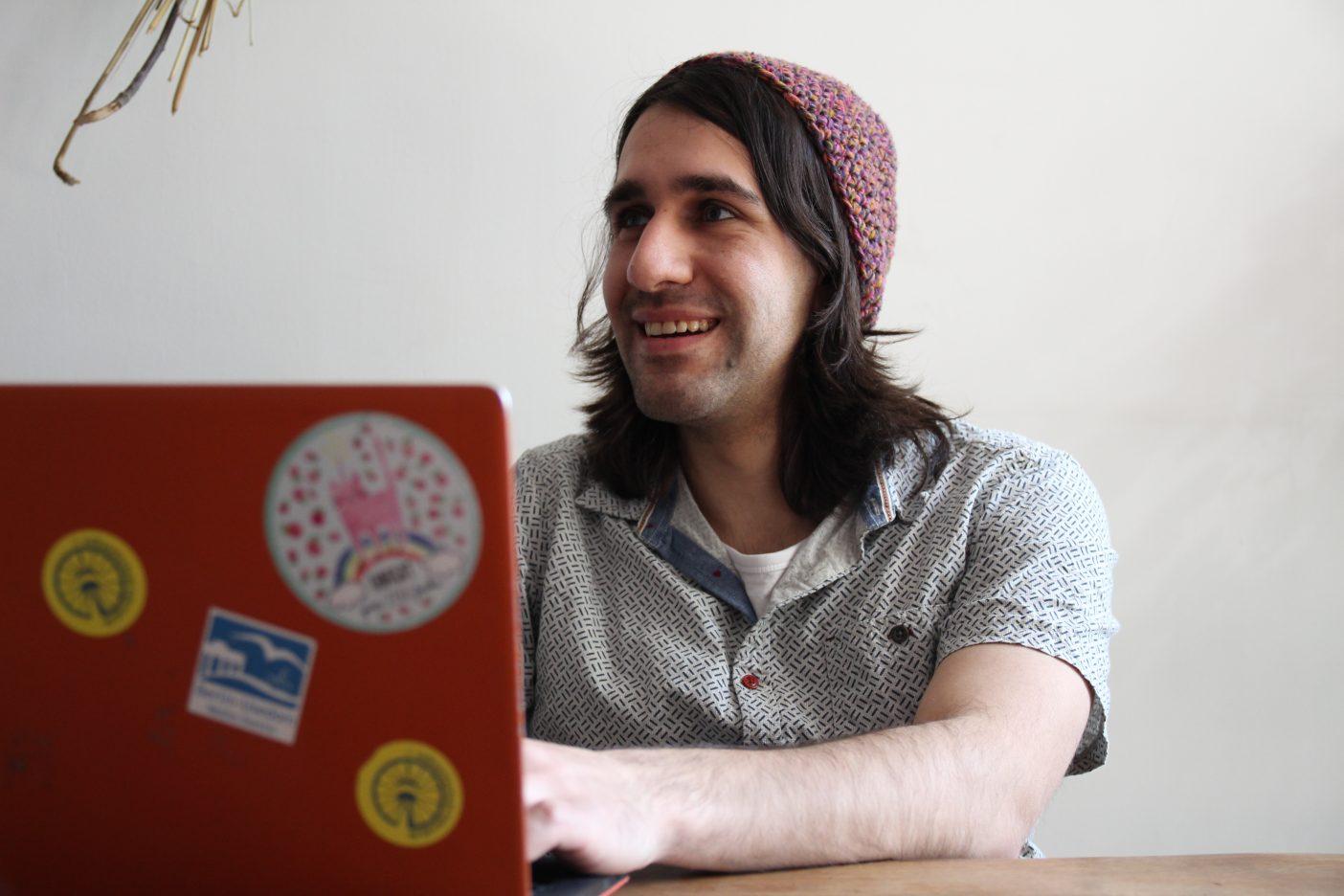 Softwareentwickler Ammon