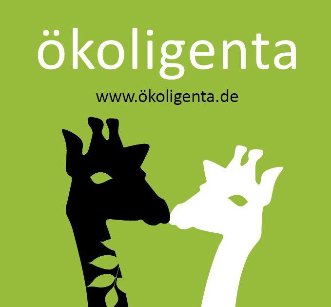 Connected Awareness - Logo Ökoligenta